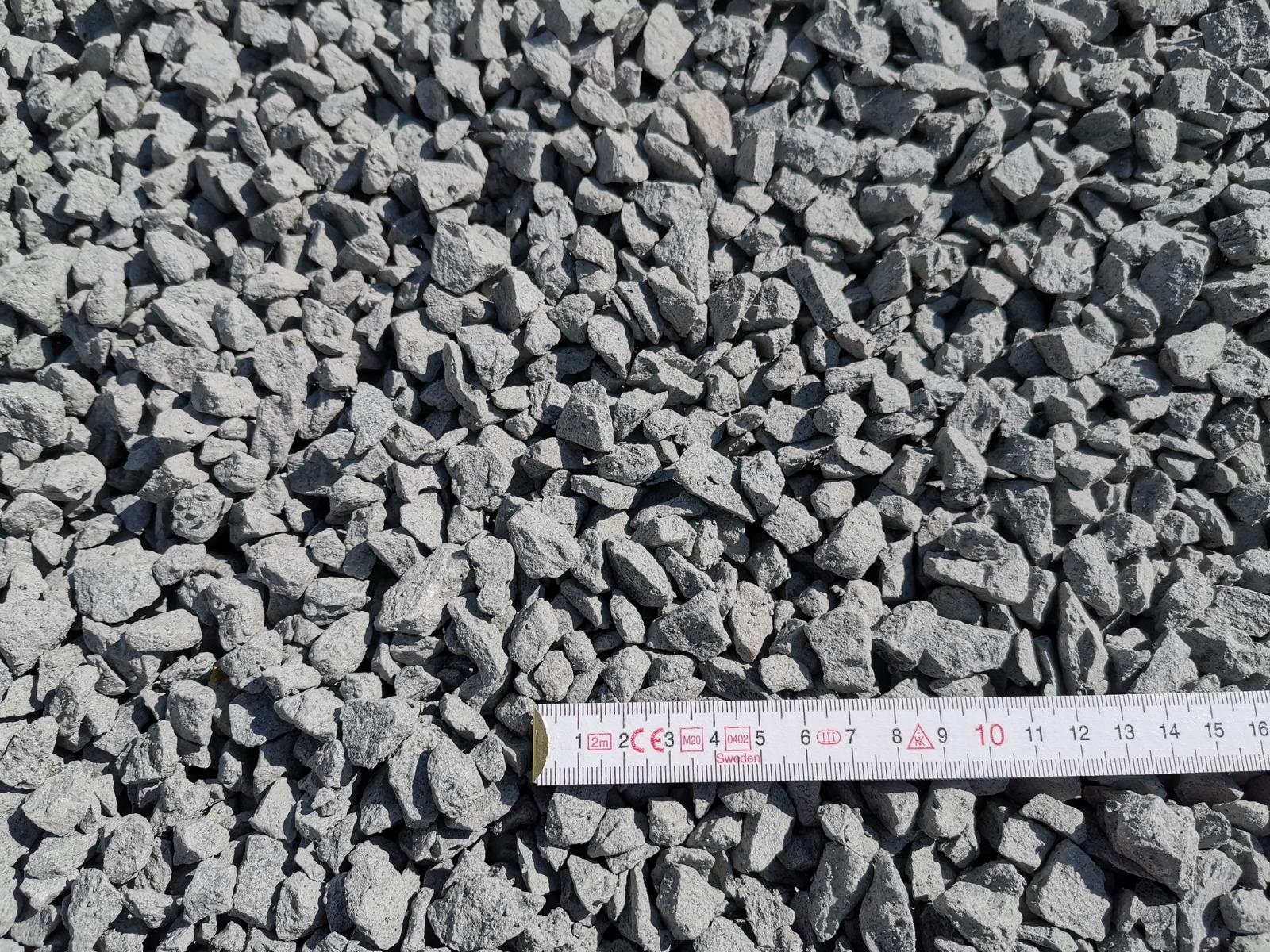 Edelsplitt 8-16 mm