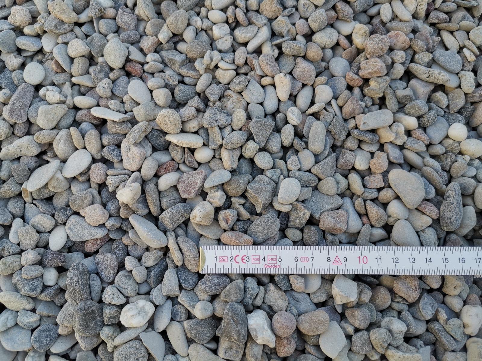 Oberrheinkies 8-16 mm