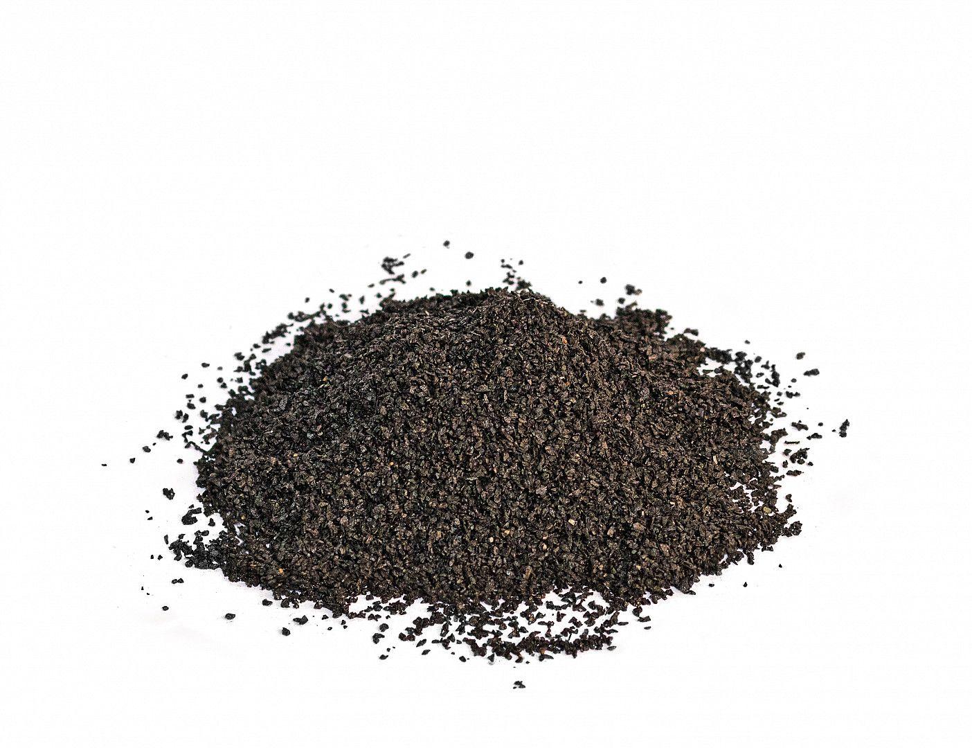 Profiplus Fugensplitt schwarz 1-3mm 25kg