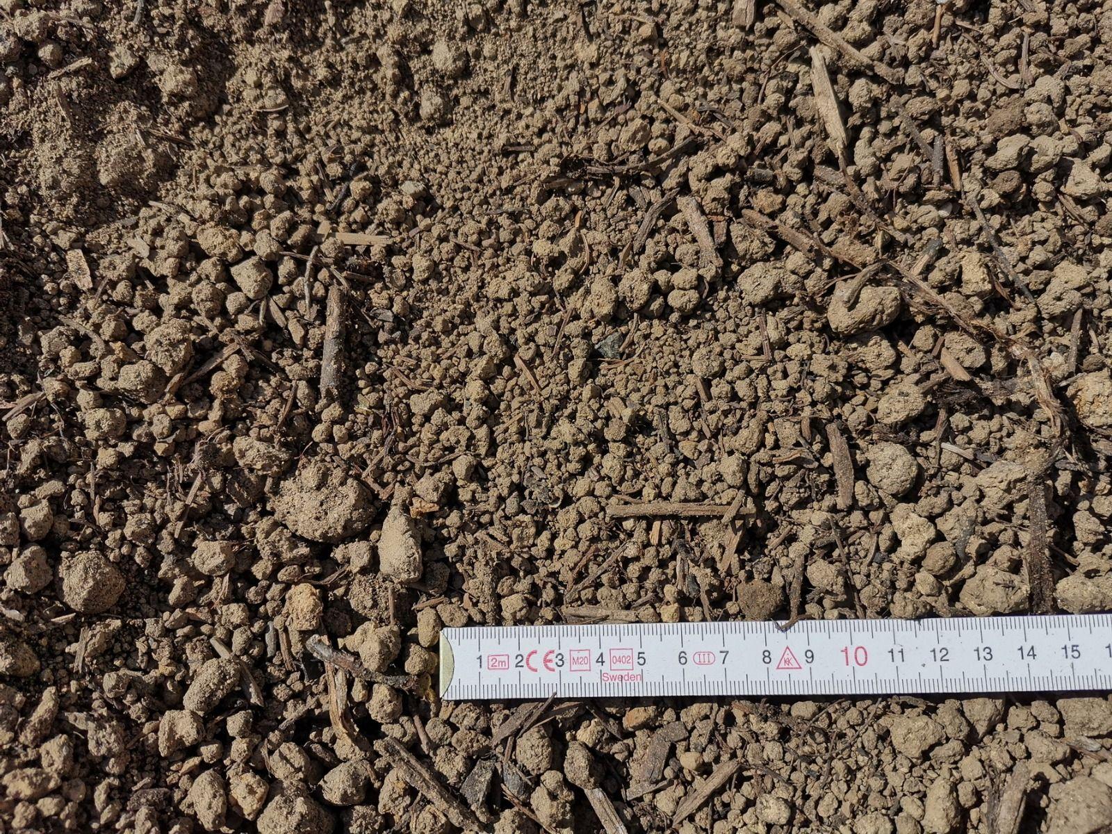 Mutterboden/ Oberboden gesiebt(ab Lager)