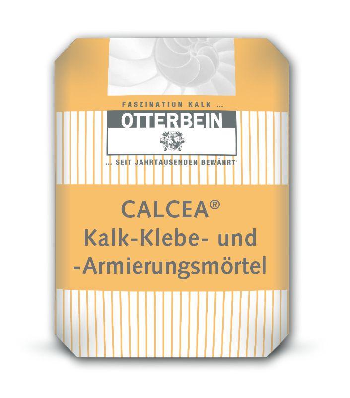 Kalk Klebe- u.Armierungsmörtel Calcea®